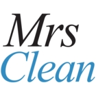 Mrs. Clean - Clean Solutions - Dry Cleaners
