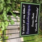 View Froman's Landscaping's Ancaster profile