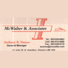 McWalter & Associates - Accountants - 905-528-8863
