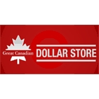 View Great Canadian Dollar Store's Spruce Grove profile