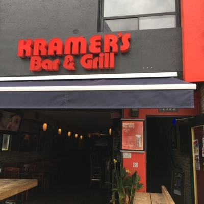 View Kramer's Bar & Grill's Toronto profile