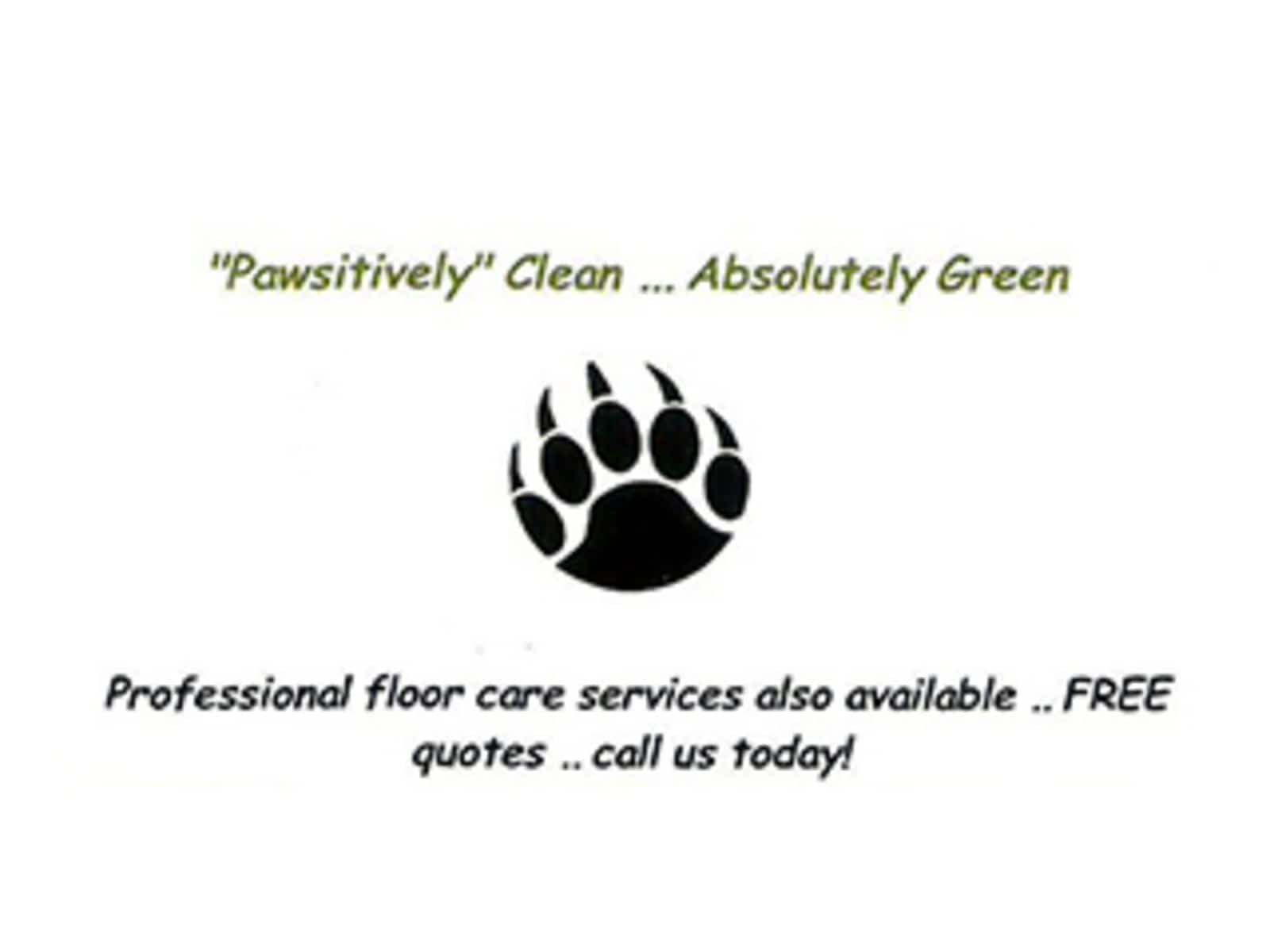 Cleaning Quotes Grizzly Paws Commercial Cleaning Services  Opening Hours  1700