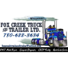 Fox Creek Truck & Trailer Ltd - Truck Repair & Service