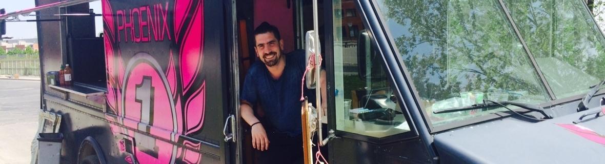 Plein gaz pour les food trucks à Montréal