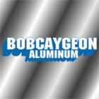Bobcaygeon Aluminum - Logo
