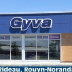 Gyva Boutique du Bureau - Office Furniture & Equipment Retail & Rental - 819-797-5531