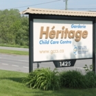 Garderie Héritage Child Care Centre - Childcare Services