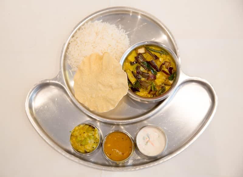 South Indian Restaurants In Winnipeg