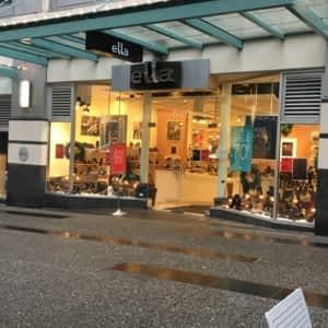 095dbb560 Ella Shoes - Opening Hours - 640 Granville St