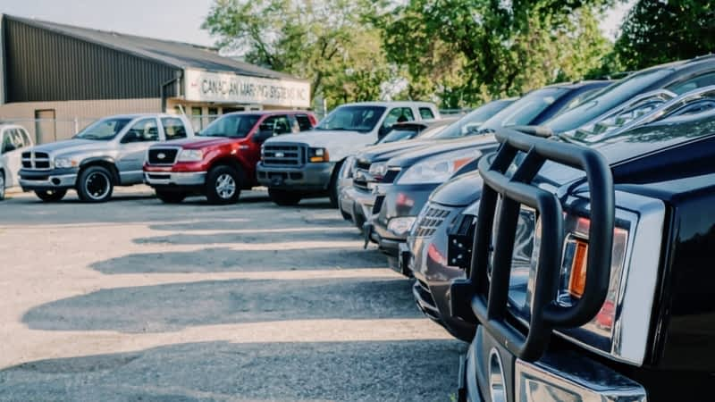 Used Car Lots Edmonton: Autosave - Winnipeg, MB - 1450 Notre Dame Ave