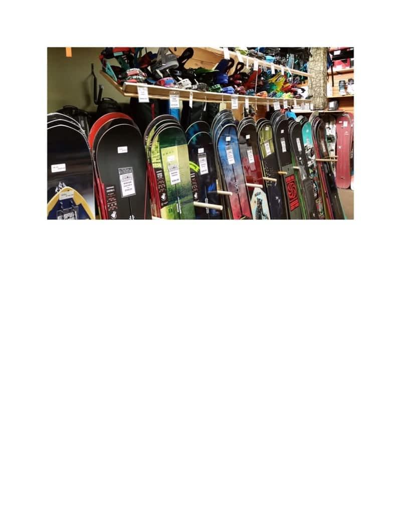photo North Shore Ski & Board