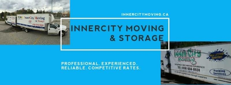 photo Inner City Moving & Storage Company