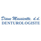 Massicotte Diane Denturologiste - Logo