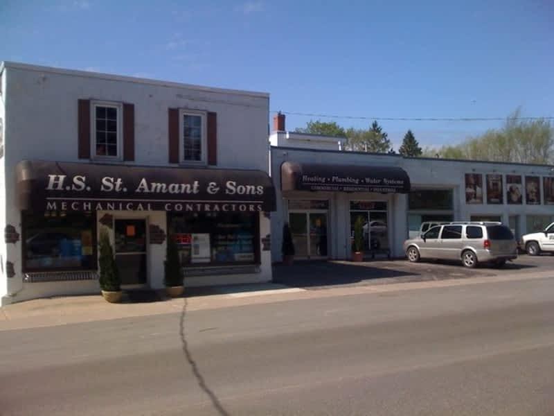 photo St Amant H S & Sons Inc