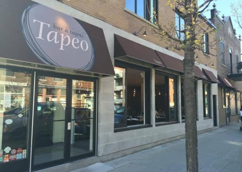 photo Bar A Tapas Tapeo