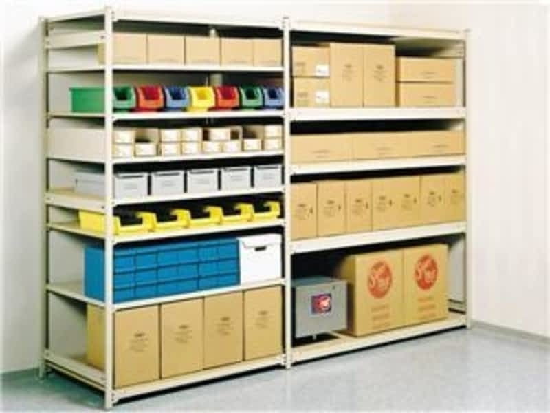 photo Konstant - Complete Storage System Solutions