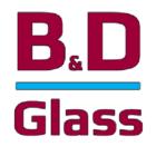 B & D Glass & Mirror (1998) Ltd - Logo