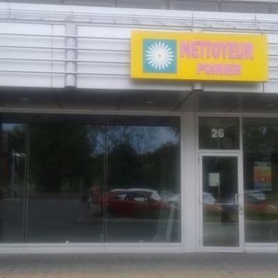 Nettoyeur Poirier Inc - Dry Cleaners