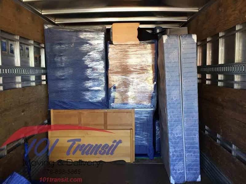 photo 101 Transit Ltd