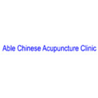 Able Chinese Acupuncture Clinic - Acupuncteurs - 514-484-2691