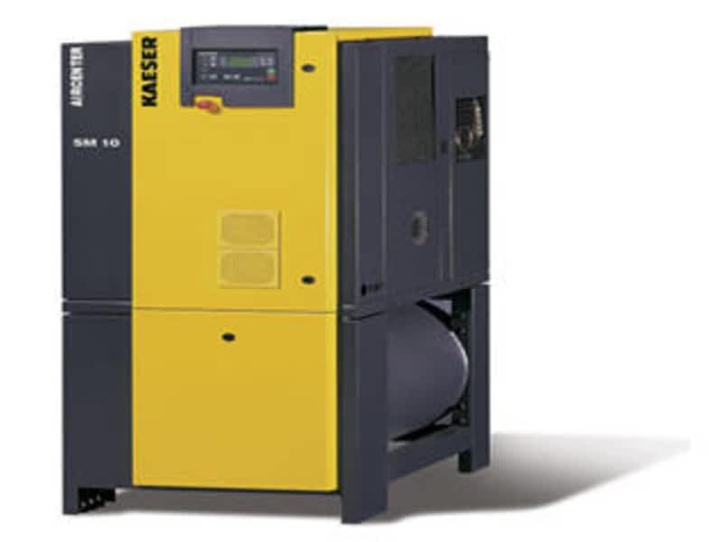 photo Kaeser Compressors