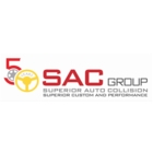SAC Group - Superior Auto Collision - Tire Retailers