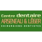 Centre Dentaire Arseneau Léger - Dentists