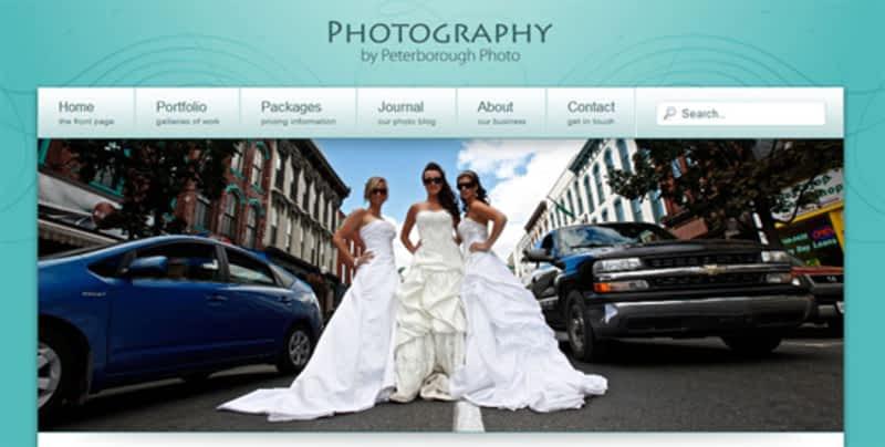 photo Peterborough Photo Service & Carlan Studio