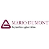View Dumont Mario Arpenteur-Géomètre's Saint-Bruno profile