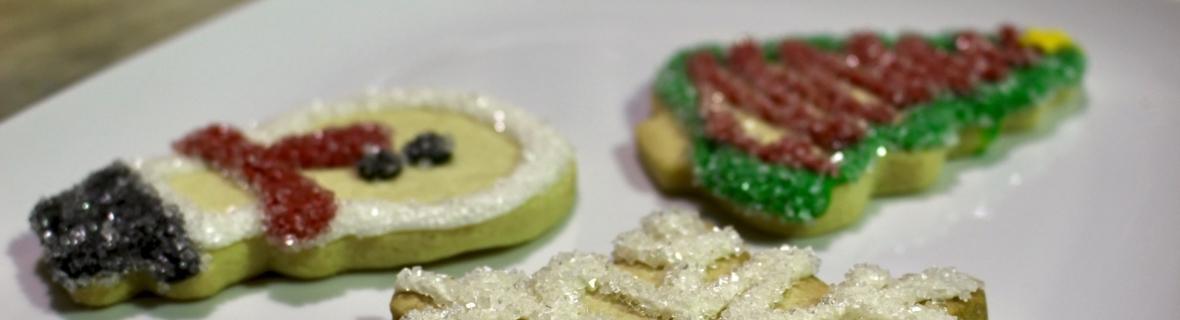 Best Christmas cookies in Toronto