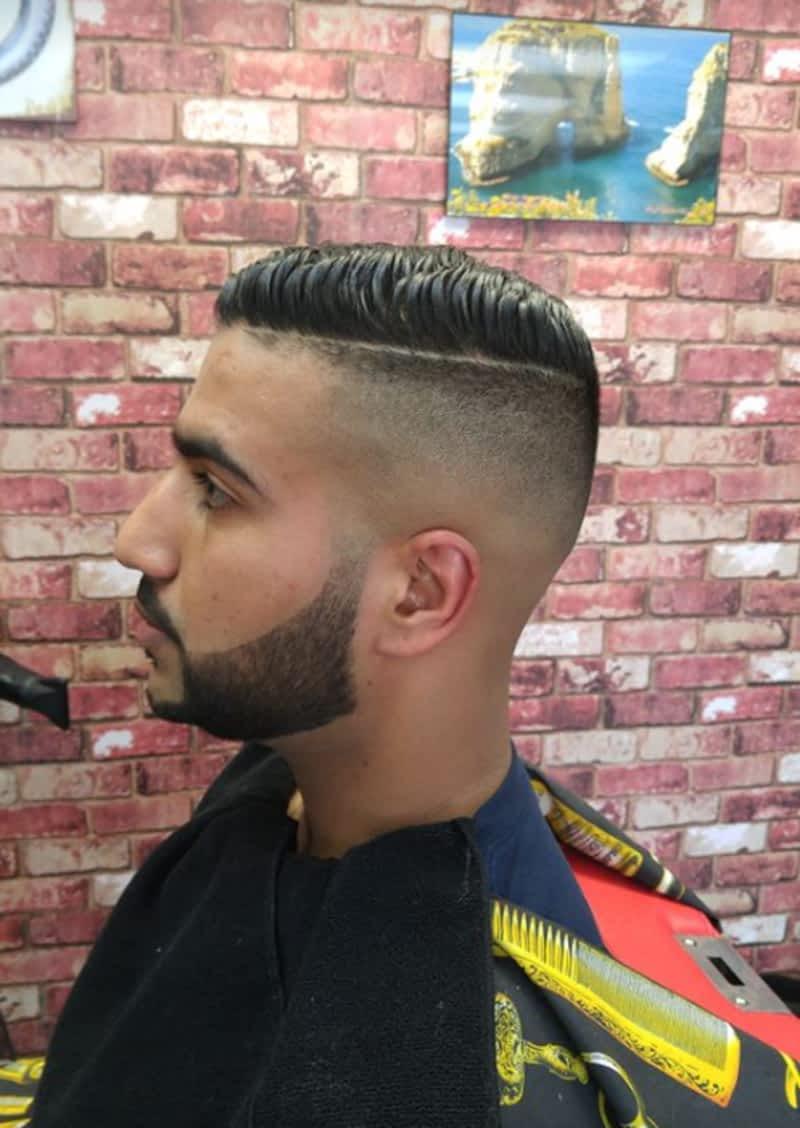 Case Cuts Barber Shop Kentville Ns 17 River St Canpages