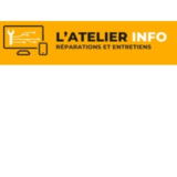 Voir le profil de L 'Atelier Info - McMasterville