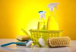 Trouvez des produits de nettoyage écolo à Montréal