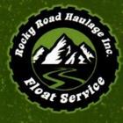 Rocky Road Haulage Inc - Trucking