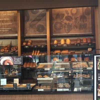 Panera Bread - Restaurants - 705-735-3000