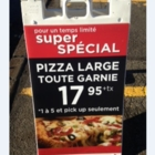 Quebec Pizzeria - Rotisseries & Chicken Restaurants - 450-622-6464