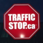 Traffic Stop Paralegal Professional Corp - Logo