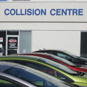 Colony Ford Lincoln Brampton Opening Hours 300 Queen St E