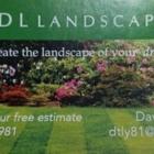 DL Landscaping - Landscape Contractors & Designers - 905-741-9981