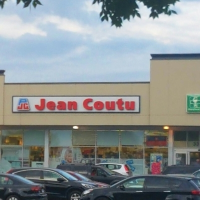 View Jean Coutu Karine Legault & Louis Legault (Affiliated Pharmacy)'s Roxboro profile