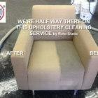 Roto-Static Carpet & Upholstery Cleaning Services - Carpet & Rug Cleaning - 905-373-9087