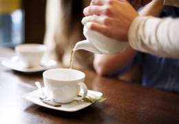 Take five at these Vancouver tea shops
