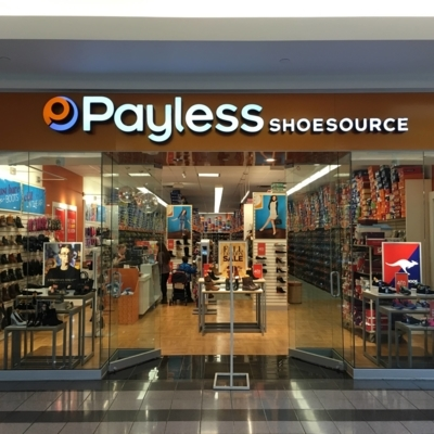 Payless ShoeSource - Shoe Stores - 403-381-3486