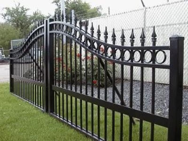 Tri West Fence Amp Gate Ltd Kelowna Bc 3440 Sexsmith Rd