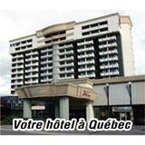 View Hôtel Classique's Québec profile