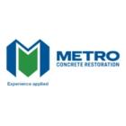 Metro Concrete Restoration Group - Grouting Contractors