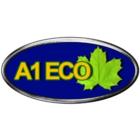 A1 Eco Mould Asbestos Removal - Logo