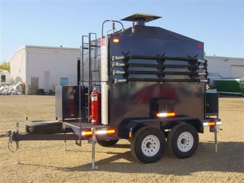Ed S Valve Servicing Red Deer Ltd Red Deer County Ab