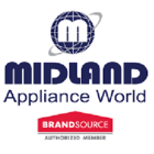 Midland Appliance World - Logo