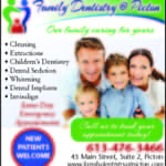 View Family Dentistry at Picton's Belleville profile